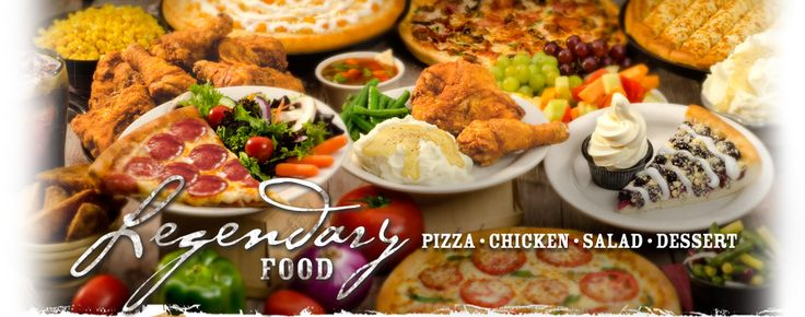 Home of Legendary Pizza, Chicken, Salad, and Buffet | Pizza Ranch located at 1500 W 18th St N, Newton, Iowa.