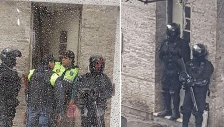 Megaoperativo: intentan desbaratar una banda narco nacional que opera en Tucumán