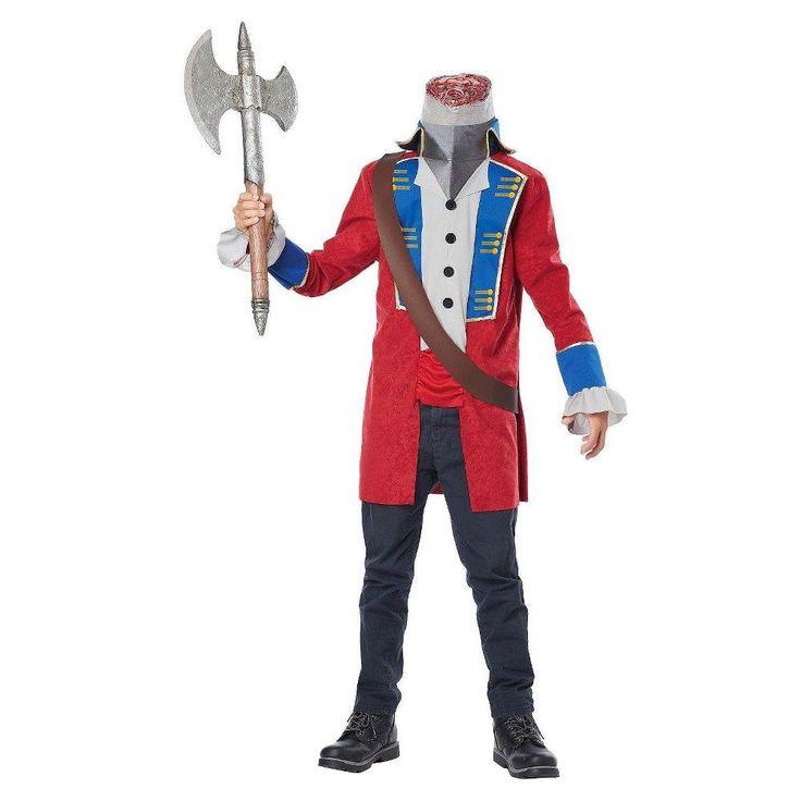 Kids' Headless Horseman Costume -