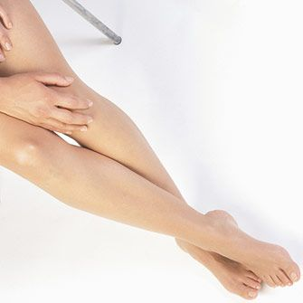 DIY Skin Smoother for Silky Soft Legs | One Good Thing by Jillee