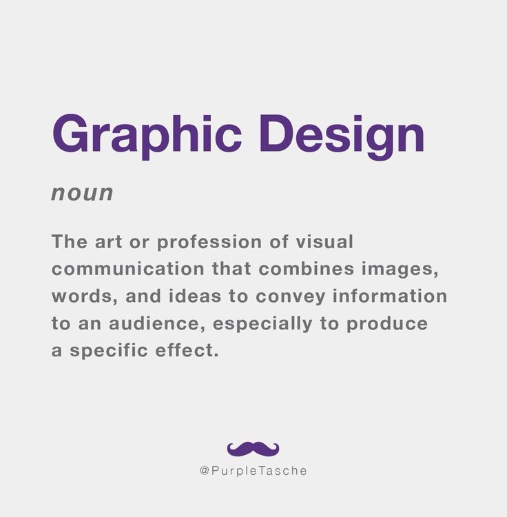 what is graphic design quote meaning definition purpletasche graphicdesign purple tasche