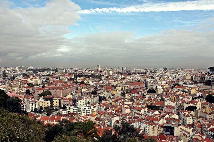 Lisabona-Portugalia-60 view