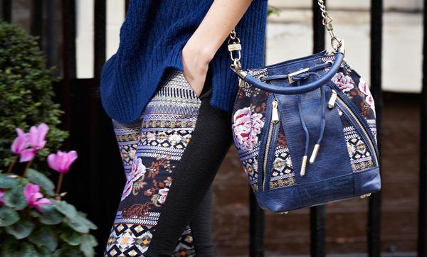Matthew Williamson Leather Handbags   Matthew Williamson News