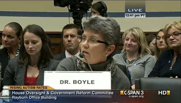 CDC Whistleblower: CDC Covered Up MMR Vaccine Link to Autism in African American Boys