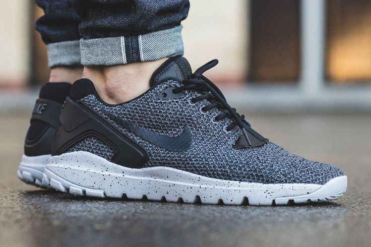 Nike Koth Ultra Low Knit Jacquard - Dark... – Sweetsoles – Sneakers, kicks and trainers. On feet.