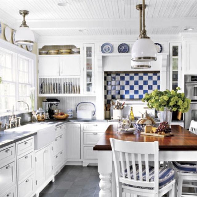 Blue Kitchen Ideas Decorations: 48 Best Cobalt Blue Kitchen Ideas Images On Pinterest