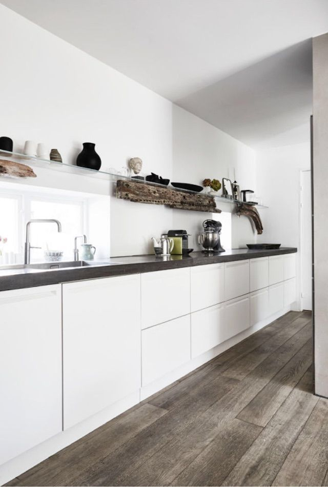 Visit | A Danish seaside cottage - French By Design