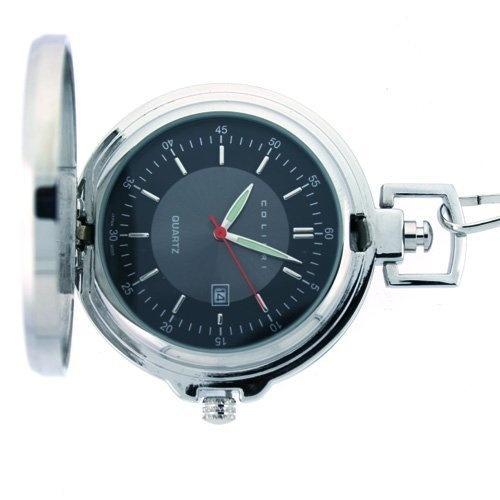 Colibri Modern Pocket Watch // I will own one day!
