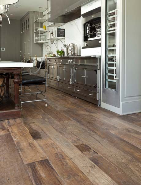 How To Care For Hardwood Floors In Kitchen