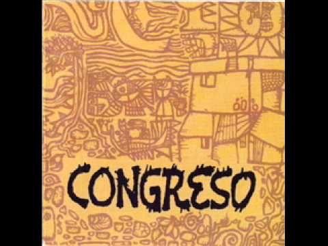 Congreso - Si te vas