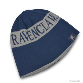 Ravenclaw™ Reversible Striped Beanie