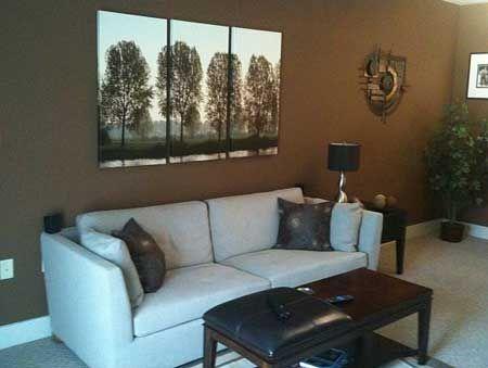 brighten a dark room decor tips pinterest living rooms search and dark living rooms. Black Bedroom Furniture Sets. Home Design Ideas