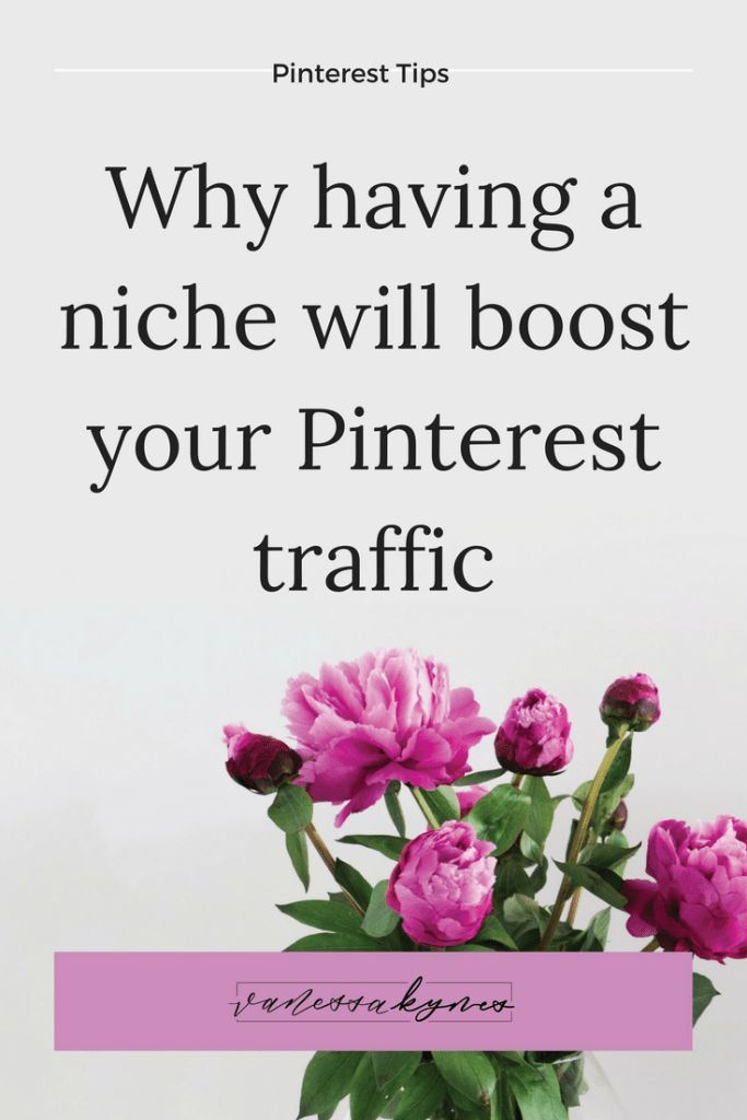 Do you have a niche for your small business? Pinterest is a great place to be an early adopter for a new business idea, though it can be lonely.In this post, I am sharing why you need a niche on Pinterest.An early or niched down idea can feel slow, but with a consistent content strategy and regular pinning to Pinterest, you will grow!#smallbusiness #pinteresttips #pintereststrategy #pinterestmarketing #creativeentrepreneur