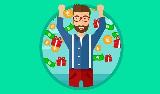 Nový bonusový systém vo Flox 3 Vám pomôže získať spokojných zákazníkov a udržať si ich dôveru. Hýčkajte Vašich zákazníkov vďaka bonusovému systému vo Vašom e-shope.