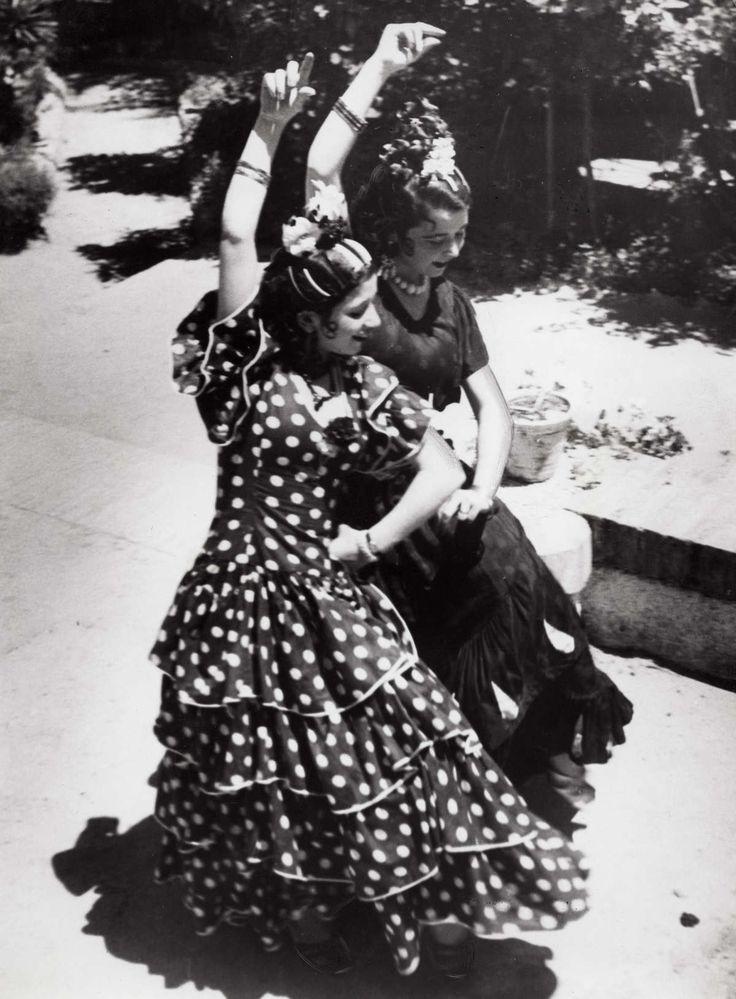 Flamencas!