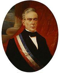 José Joaquín Pérez Mascayano Séptimo Presidente de Chile 1861 - 1871