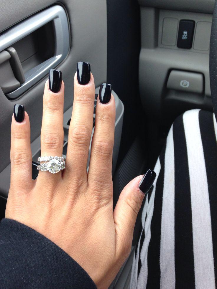 love black !