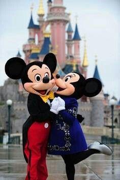 It's A Disney World