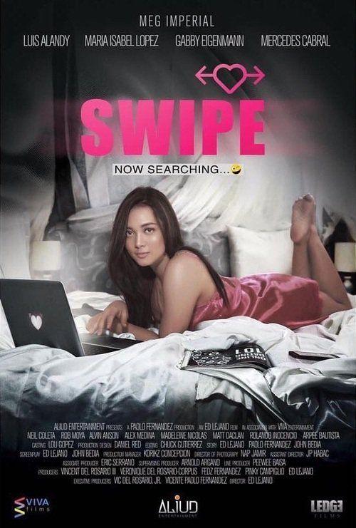 DownloadSwipe (2017) HDRip Subtitle Indonesia