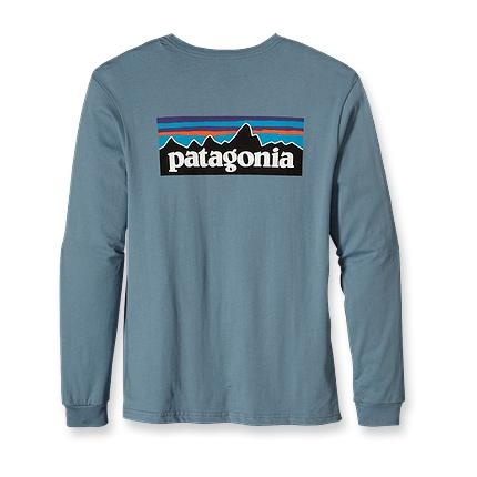 Patagonia long sleeve shirt! I really need some long sleeve shirts and this would be perfect to wear with the Patagonia vest!
