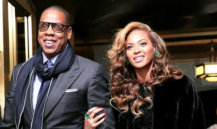 Beyoncé and Jay-Z Paying $150k a Month to Rent Their Favorite Mansion in Holmby Hills