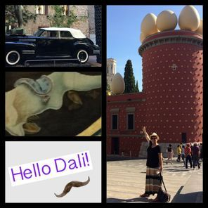 Girona, Figueres and Dali Museum Day Trip from Barcelona - Barcelona | Viator
