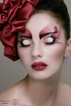 make up artística - Pesquisa Google