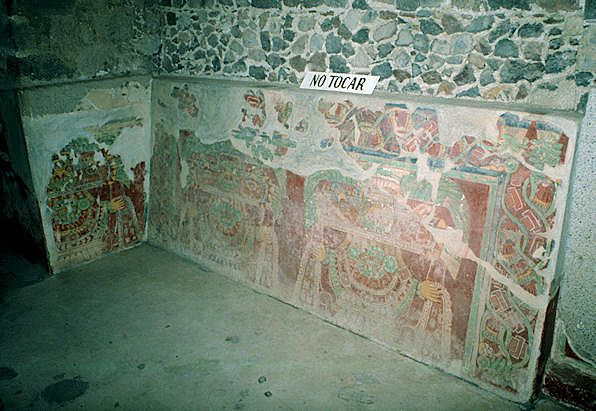 640 best images about aztec inca and maya on pinterest for Aztec mural painting