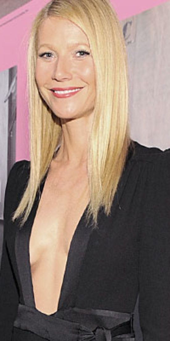 Gwyneth Paltrow's Go-To Workout Moves