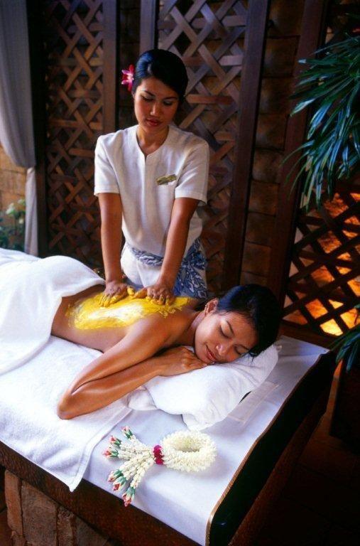 Thai Spa Spa Massage Thai Massage Spa