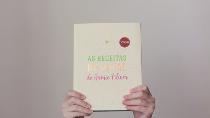 December & January Book Overview – Miss Known || Jamie Oliver, Christmas Récipes Cookbook