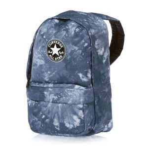 Converse Back To It Mini Backpack - Indigo Tie-dye