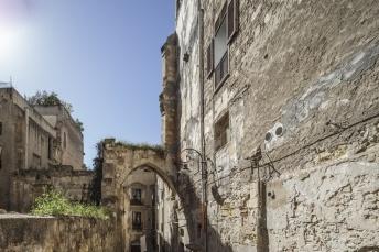 Monumenti Aperti | Cagliari Percorso Castello