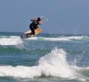 Give Kiteboarding a try and visit the Sunshine Coast