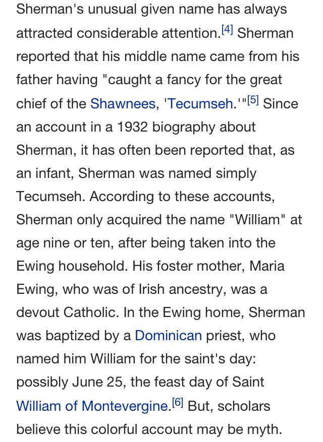 98 best William T Sherman Biography images on Pinterest - biography example