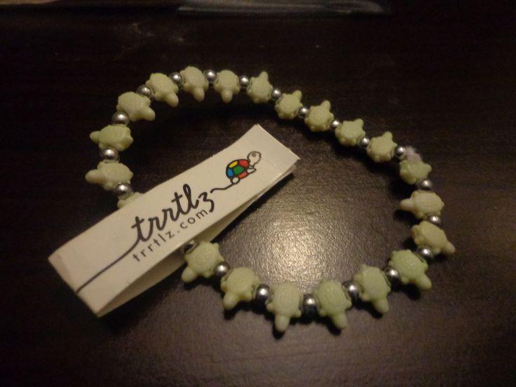 Friendship Trrtlz Bracelet