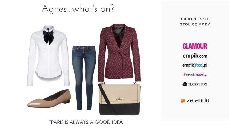 @Zalando Polska #parisstyle #fashion