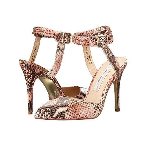 (クリスティン カヴァラーリ) Kristin Cavallari レディース シューズ・靴 サンダル Cyprus 並行輸入品  新品【取り寄せ商品のため、お届けまでに2週間前後かかります。】 カラー:Pink Python 商品番号:ol-8579902-1743