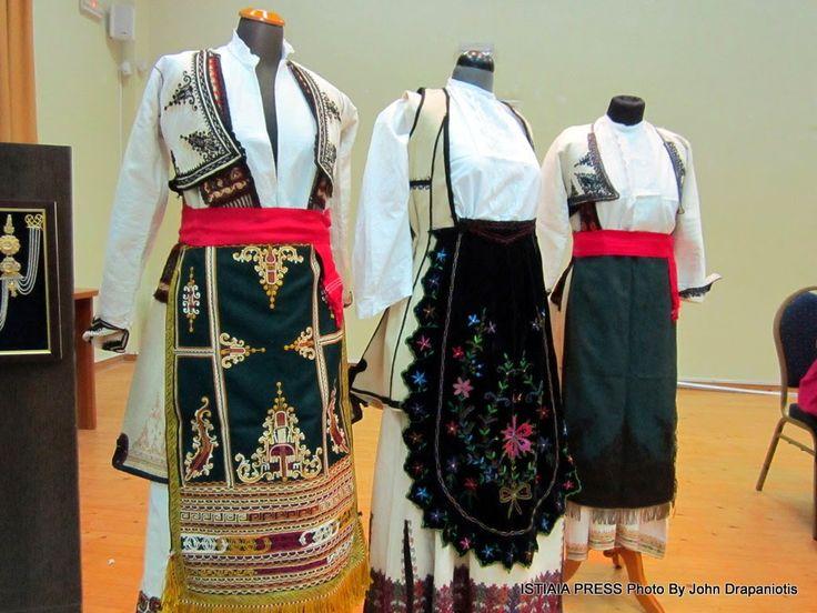 «Παραδοσιακές Ελληνικές Φορεσιές Βόρειας Εύβοιας» της Ασημίνας Ντέλιου / Traditional Greek Costumes of North Evia by Asimina Nteliou [Read this book http://fylatos.com/shop/%CF%80%CE%B1%CF%81%CE%B1%CE%B4%CE%BF%CF%83%CE%B9%CE%B1%CE%BA%CE%AD%CF%82-%CE%B5%CE%BB%CE%BB%CE%B7%CE%BD%CE%B9%CE%BA%CE%AD%CF%82-%CF%86%CE%BF%CF%81%CE%B5%CF%83%CE%B9%CE%AD%CF%82-%CE%B2%CF%8C%CF%81]