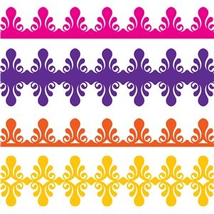 borders set by Samantha Walker Design ID #33283 Published: 10/08/2012 Regular cut