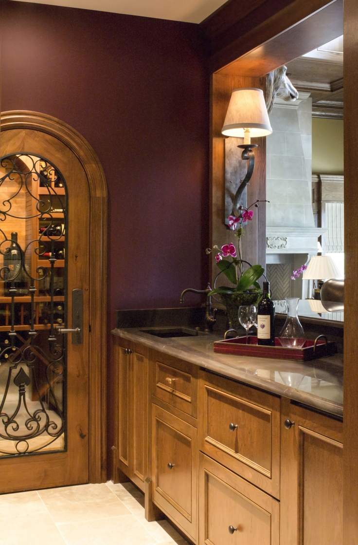277 best images about dream home new home ideas on - Country kitchen wall colors ...
