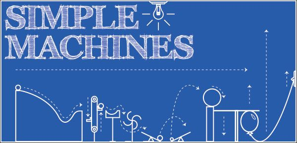 Simple Machines and Electronic Projects for Kids