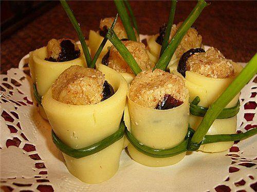 Блюда из сыра сырные закуски закусочные