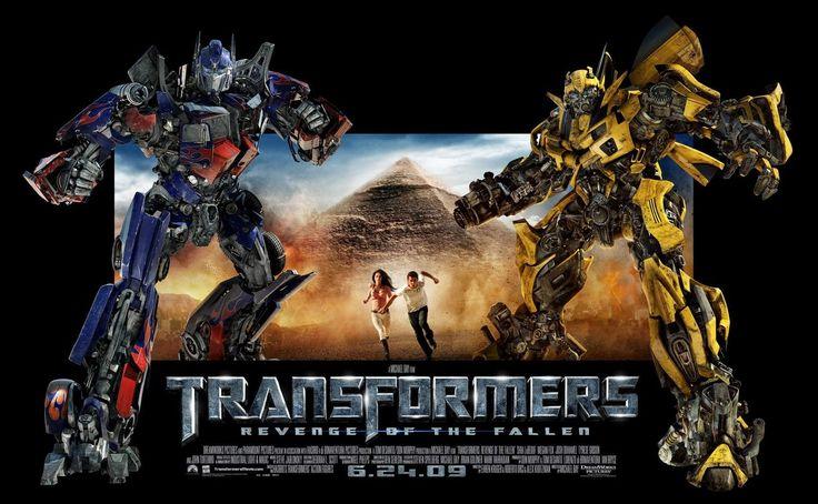 In Urdu: Transformers (2007) Part1 Watch Full Movie Online