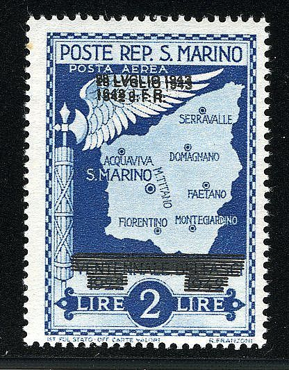87 Best REPUBLIC OF SAN MARINO (1923-1944). Images On