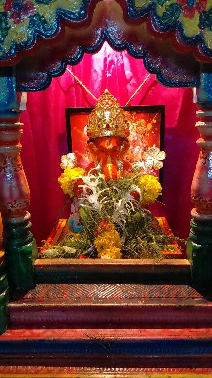 Häppý Ganesh
