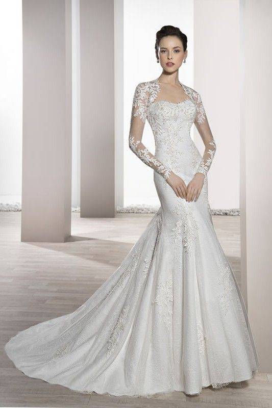 Demetrios Wedding Dresses | Latest Demetrios Wedding Dresses And UK Stockists
