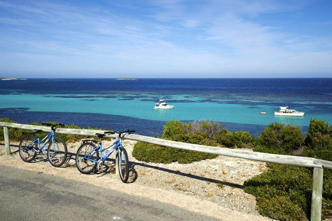 Family Friendly Holidays: Perth Insider | Suitcases & Strollers | Travelling with Kids
