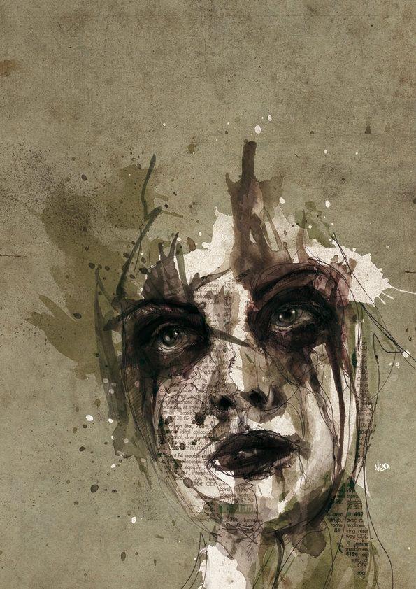 Florian Nicolle Art~