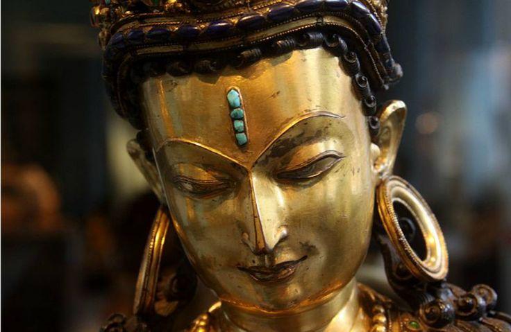 The Great Compassion Mantra (Da Bei Zhou) & Kuan Yin Mantra (Quan Yin) – Lyrics, Meaning, and Benefits